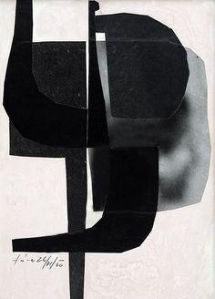 Libor Fára, Dotky, 1947 on ArtStack #libor-fara #art