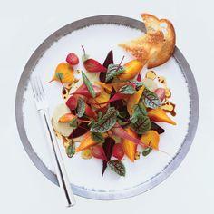 Chef Recipes, Wine Recipes, Salad Recipes, Easy Recipes, Healthy Herbs, Healthy Juices, Pickled Beet Salad, Sorrel Recipe, Grilled Beef Tenderloin