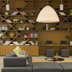 Офис компании FINE Design Group в Портленде