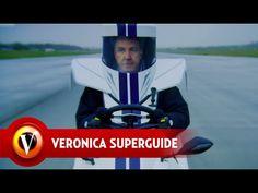 Snel, sneller, snelst: 15 auto's uit Top Gear! - Veronica Superguide