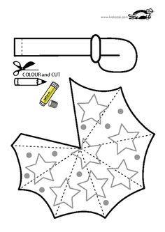 printables for kids Animal Crafts For Kids, Paper Crafts For Kids, Crafts To Do, Preschool Crafts, Diy For Kids, Spring Coloring Pages, Coloring Pages For Kids, Printable Crafts, Printables