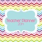A Lesson Planner for all you teachers with a school year from January 2014-December 2014.    Plan your day in a fun way! Created for a teacher by a...