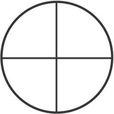 Medicine Wheel Template - Bing images