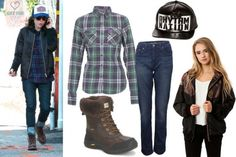 Ellen Page | StyleCard Fashion Portal  http://style-card.co.uk/portal/2013/11/get-the-look-ellen-page/