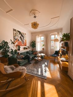 Shop my Home - Finde hier, wo Fridlaa ihre Möbel besorgt Here you will find all the links you need t Living Room Inspiration, Boho Living Room, Home N Decor, Living Room Designs, Home Living Room, Apartment Living Room, Aesthetic Room Decor, House Interior, Apartment Decor