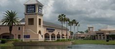 Ellenton Premium Outlets is great for finding a bargain and it's only 45 minutes from Anna Maria Island. www.annamariaislandhomerental.com