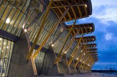 Gallery of Richmond Olympic Oval / Cannon Design - 22
