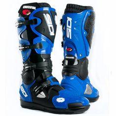 Sidi - Crossfire SRS Boots