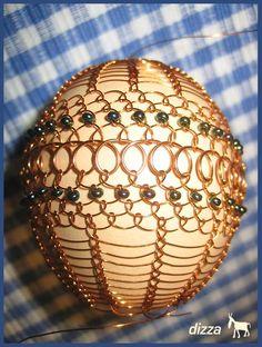 Orient :-) - fotoalba uživatelů - Dáma.cz Wire Wrapped Jewelry, Wire Jewelry, Wine Bottle Art, Wire Work, Wire Wrapping, Easter, Stone, Crafts, Inspiration
