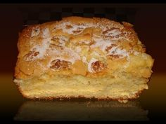 Sponge Cake, Pie, Cake Receta, Bread, Cheese, Cookies, Desserts, Queso, Food