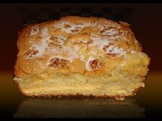 Tarta de queso, fácil y muy sabrosa - Homemade Cheesecake - #TonioCocina 68 - YouTube