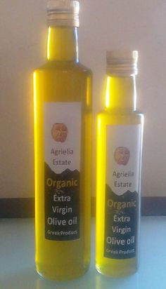 Olive organics extra oil virgin