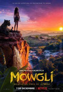 Mowgli Relatos Del Libro De La Selva Sólo En Netflix Desde El 7 De Diciembre 6 En Punto Peliculas En Español El Libro De La Selva Mowgli Pelicula