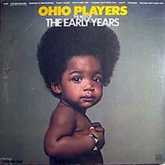 Ohio Players The early years