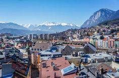 Amit sose hagyj ki, ha Innsbruck városában jársz!