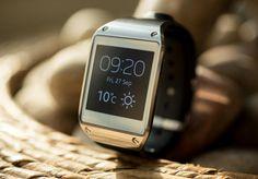 Samsung Announces 800,000 Galaxy Gear Smartwatches Shipped #technologyACCESS< REALM JUMPER>>>>>>>>>>>>>>>>>>>>>>>>>