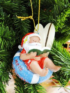 ハワイアン・クリスマスオーナメント販売 アメリカ雑貨のテーマパーク!キャンディタワー