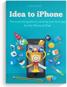 Have an idea for an app? Book to read.