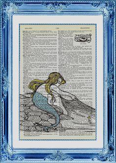 Mermaids again