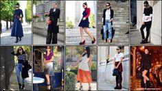 Mariah Bernardes - blogger - blogueiras - Paris Fashion Week ss16