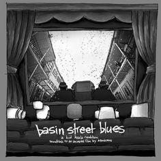 Kid Koala 'Basin Street Blues' - released 18 August 2003 on Ninja Tune.