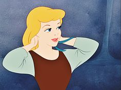 cinderella disney character | Walt Disney Characters Walt Disney Screencaps - Princess Cinderella