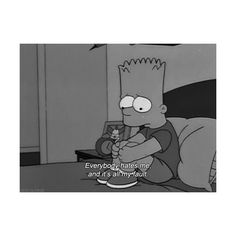 Me too, bart. Simpsons Quotes, Cartoon Quotes, The Simpsons, Mood Wallpaper, Wallpaper Iphone Cute, Wallpaper Quotes, Sad Love Quotes, Mood Quotes, Feeling Quotes