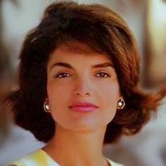 Jacqueline Kennedy if not only for her style but her grace as well