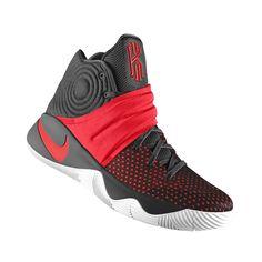 91e8cf58000 Kyrie 2 iD Kids  Basketball Shoe High Top Basketball Shoes