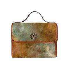 carina Waterproof Canvas Bag/All Over Print (Model Great Gifts For Mom, Bag Making, Leather Backpack, Shoulder Bags, Backpacks, Elegant, Canvas, Model, Fashion