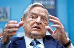 Soros-Led Group Donors to Spend $50M/Year to Control State Governments and Gerrymander Congress | MRCTV