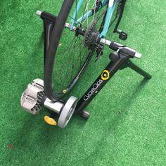 Απογείωση: CycleOps Fluid 2 προπονητήριο - Αναλυτικό Review με δοκιμή ήχου/φασαρίας