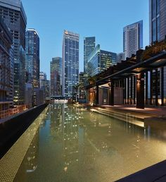 Hi-So bar at the #SofitelSo Singapore is one of the trendiest bars in the city. #lifestyle