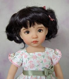 """Jeanie"" 
