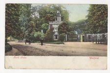 watford in Collectable Postcards Watford, Old Pictures, Gates, Sidewalk, Park, Antique Photos, Old Photos, Gate, Sidewalks