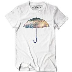 Umbrella Men's Tee