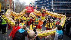 It's 2014 Chinese New Year tomorrow. Happy New Year guys!