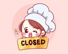 Cartoon Chef, Cartoon Logo, Cartoon Art, Cartoon Drawings, Cute Illustration, Character Illustration, Character Sketches, Art Illustrations, Cute Bakery