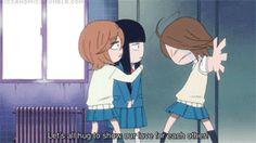 Kimi ni Todoke Anime Life, All Anime, Otaku, Awkward Girl, Princess Jellyfish, Lovely Complex, Romance Anime, Kimi Ni Todoke, Anime Qoutes