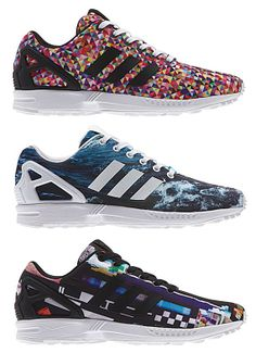 76cf2c0ffd08 adidas Originals ZX FLUX -