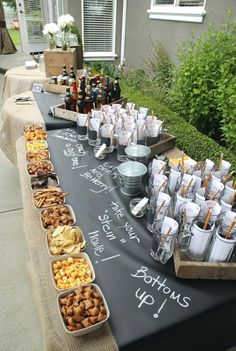 Image result for backyard party ideas