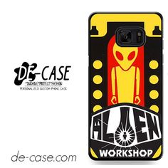 Alien Workshop DEAL-561 Samsung Phonecase Cover For Samsung Galaxy Note 7
