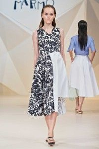 Taller Marmo Collection for Fashion Forward Season 2