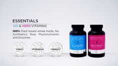 Purest form of #vitamins created