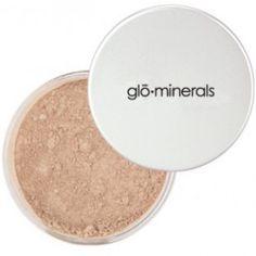 GloMinerals Glo-Minerals Honey Medium Loose Base