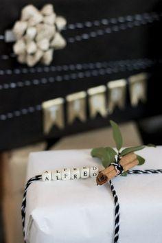 Femina | Pinterest: 20 idées d'emballages cadeaux pour un Noël créatif