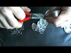 Scalemail Project Kits - TheRingLord.com Chainmail Jump Rings jumprings Scalemail Jewelry Supplies and Wire