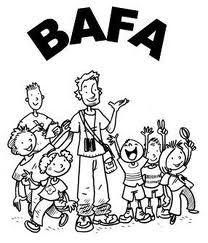 BAFA obtenu en 2008