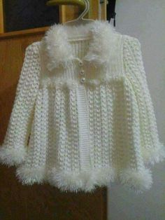 # sal modelleri elişi sallar# sipariş alıyorum # watsapp numaram This post was discovered by Sam, There is not much information aboPonchos or bedjacketWonderland of Crochet: pelerinThere is not much information about this white shawl. Baby Knitting Patterns, Baby Cardigan Knitting Pattern, Baby Hats Knitting, Easy Crochet Patterns, Knitting For Kids, Baby Patterns, Hand Knitting, Crochet Girls, Crochet For Kids