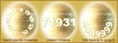Gyógyító számsorok 1. - Lélekhangoló